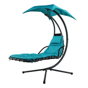 Swing Chair With Umbrella