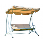 Outdoor Porch Canopy Swing