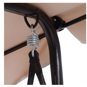 Canpy Swing for Porch