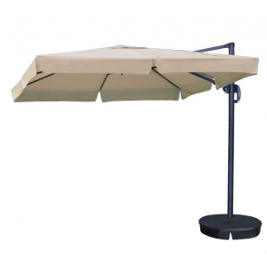 Luxury aluminium umbrella